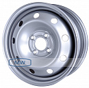 Magnetto Wheels 14000 14x5.5 4x100мм DIA 60.1мм ET 43мм [Silver]
