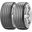 Pirelli P Zero Luxury Saloon 275/35R20 102Y (run-flat)
