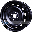 "Magnetto Wheels 15002 15x6"" 4x100мм DIA 60.1мм ET 40мм [Black]"