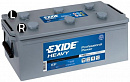 Exide Professional Power (185А/ч) L 1150A (513x223x223)