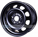 Magnetto Wheels 16003 16x6.5 5x114.3мм DIA 66мм ET 50мм [Black]