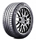 Michelin Pilot Sport 4 S 245/35R19 89Y (run-flat)