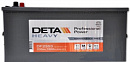 DETA Professional Power (235А/ч) L 1300A (518x279x240)