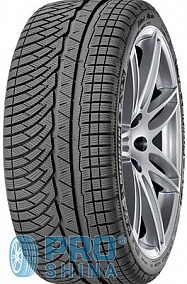 Michelin Pilot Alpin PA4 255/35R20 97W