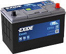 Exide Excell Asia (95А/ч) R 720A (306x173x222)