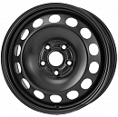 Magnetto Wheels 16005 16x6.5 5x112мм DIA 57.1мм ET 46мм [Black]