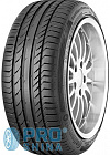 Continental ContiSportContact 5 235/55R18 100V