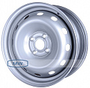 Magnetto Wheels 15003 15x6 4x100мм DIA 54.1мм ET 48мм [Silver]