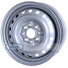 "Magnetto Wheels 13001 new 13x5"" 4x98мм DIA 58.5мм ET 35мм [Silver]"
