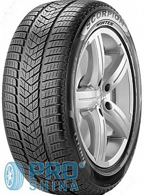 Pirelli Scorpion Winter 265/45R20 108V