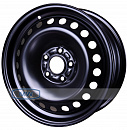 Magnetto Wheels 16009 16x6.5 5x108мм DIA 63.3мм ET 50мм [Black]