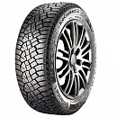 Continental IceContact 2 KD SUV 275/55R19 111T