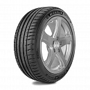 Michelin Pilot Sport 4 225/45R17 91W (run-flat)