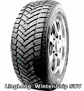 LingLong GreenMax Winter Grip SUV 275/55R20 117T