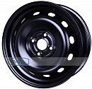 "Magnetto Wheels 15003 15x6"" 4x100мм DIA 54.1мм ET 48мм [Black]"