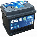 Exide Excell (44А/ч) R 420A (207x175x175)