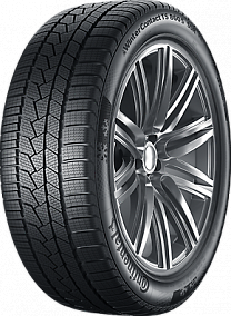 Continental WinterContact TS 860 S 275/35R20 102V (run-flat)