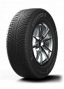 Michelin Pilot Alpin 5 SUV 265/50R19 110H (run-flat)