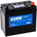 Exide Excell Asia (45А/ч) R 300A (234x127x220)