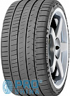 Michelin Pilot Super Sport 255/30R21 93Y