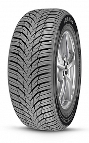 Achilles Four Seasons 155/70R13 75T