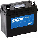 Exide Excell Asia (50А/ч) R 360A (200X170X220)