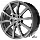 "iFree Big Byz 17x7"" 5x114.3мм DIA 67.1мм ET 50мм [Хай вэй]"
