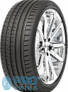 Continental ContiSportContact 2 255/40R17 94W (run-flat)
