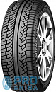 Michelin Latitude Diamaris 275/45R19 108Y