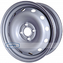 Magnetto Wheels 15001 15x6 4x100мм DIA 60мм ET 50мм [Silver]
