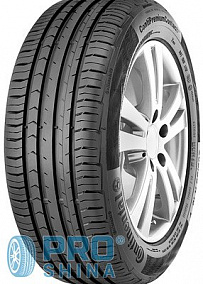 Continental ContiPremiumContact 5 195/65R15 91V