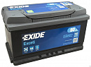 Exide Excell (80А/ч) R 700A (315x175x175)